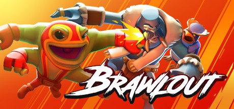 Brawlout (Steam Key/Region Free) 2019