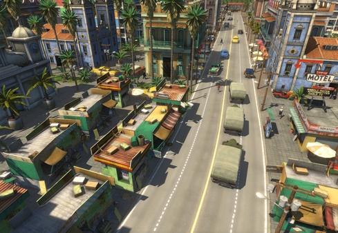Tropico Trilogy (Steam Key/Region Free) 2019