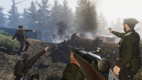 Tannenberg (Steam Key/Region Free) 2019
