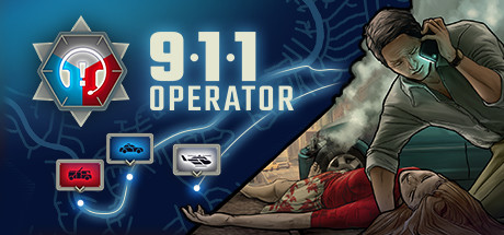 911 Operator (Steam Key/Region Free)