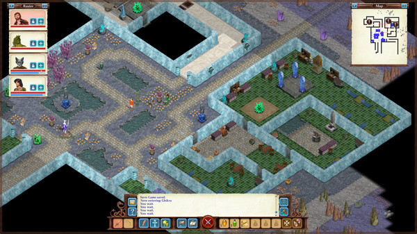 Avernum 3: Ruined World (Steam Key/Region Free)
