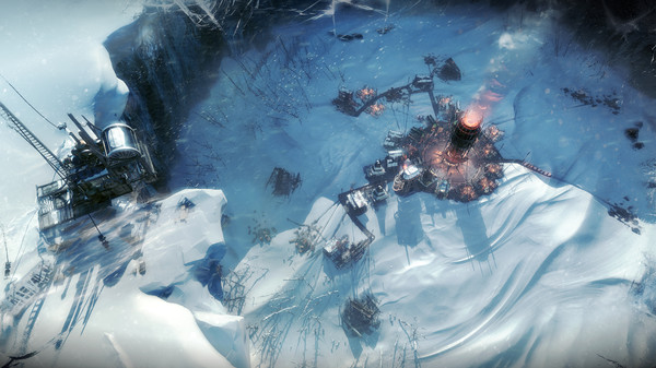 Frostpunk (Steam Key/Region Free)