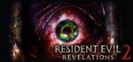 Resident Evil Revelations 2 Episode 1 Penal Colony RoW
