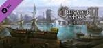 Crusader Kings II The Republic DLC (Steam Key/RoW)