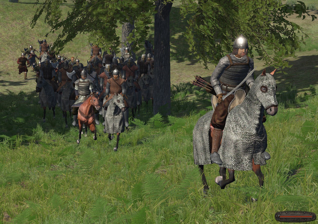 Mount & Blade: Warband (Steam Gift/RU+CIS) + БОНУС