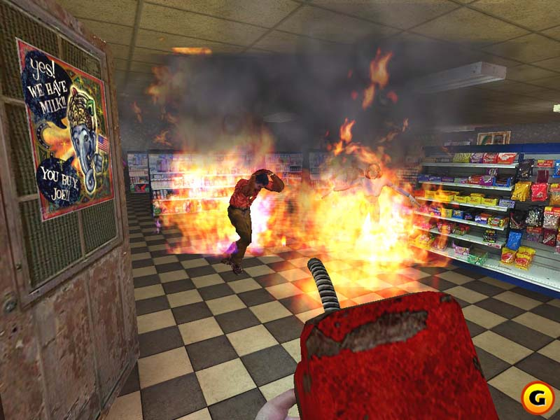 Postal 2 Complete (Steam Gift Region Free) + БОНУС