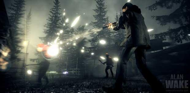 Alan Wake Franchise Edition (Steam Gift/RU+CIS) + БОНУС