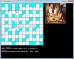 Программа CROSSWORD 3.03