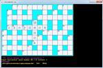 Программа CROSSWORD 3.01