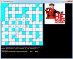 Программа CROSSWORD 3.02