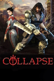 Collapse (Steam Key / Region Free) + GIFT