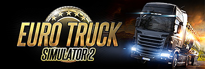 Euro Truck Simulator 2 (Steam Gift / RU-CIS)