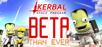 Kerbal Space Program (Steam Gift \ RU+CIS)