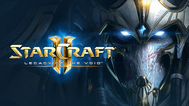 StarCraft 2: Legacy of the Void (RU) + ПОДАРОК