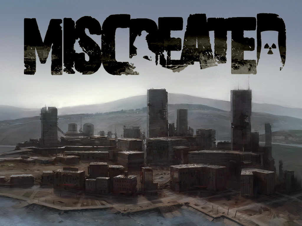 Miscreated (SteamKey/RegionFree) + ПОДАРОК
