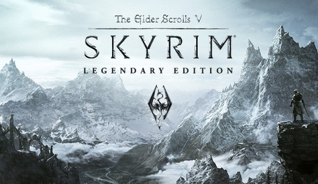 The Elder Scrolls V: Skyrim Legendary Edition + GIFT