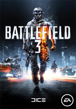 Battlefield 3 (Origin/Region Free/Multilang) + GIFT