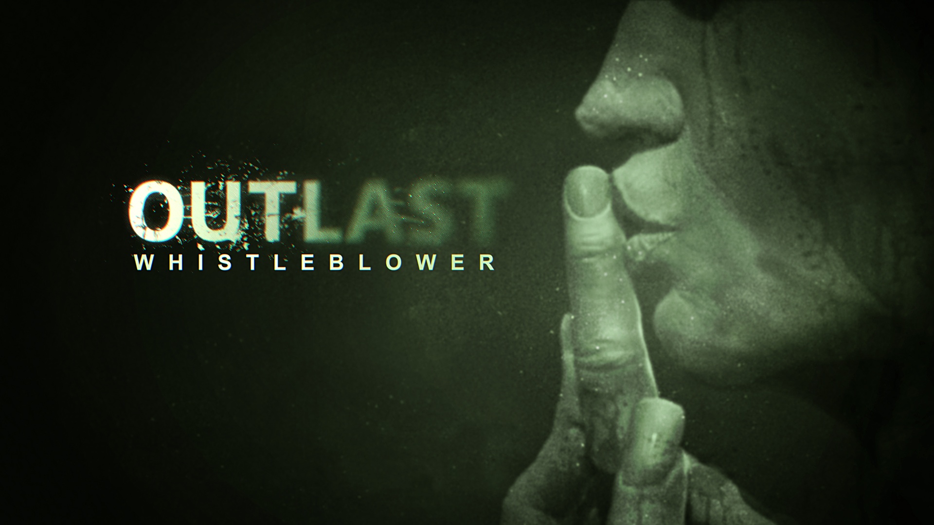 Outlast: Whistleblower DLC (Steam Key/RegFree) + GIFT