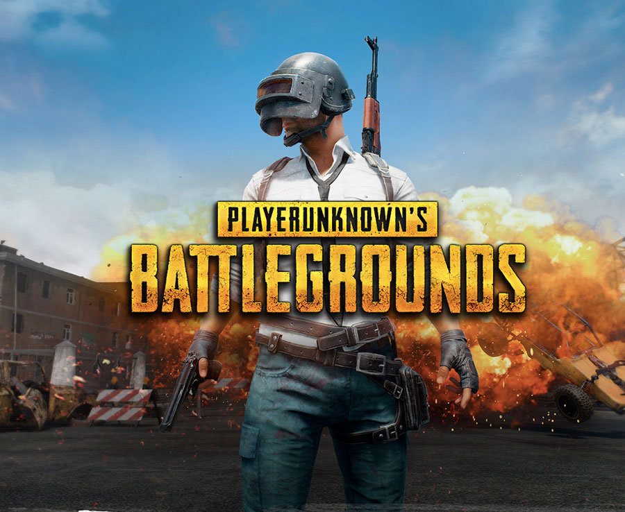 🔥 PLAYERUNKNOWN´S BATTLEGROUNDS (PUBG/STEAM) + GIFT