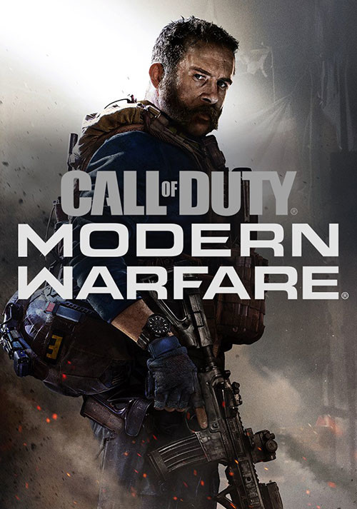 Call Of Duty: Modern Warfare (BATTLE.NET) RU/VPN + GIFT