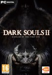 Dark Souls 2 II: Scholar of the First Sin (Steam/RU/UA)