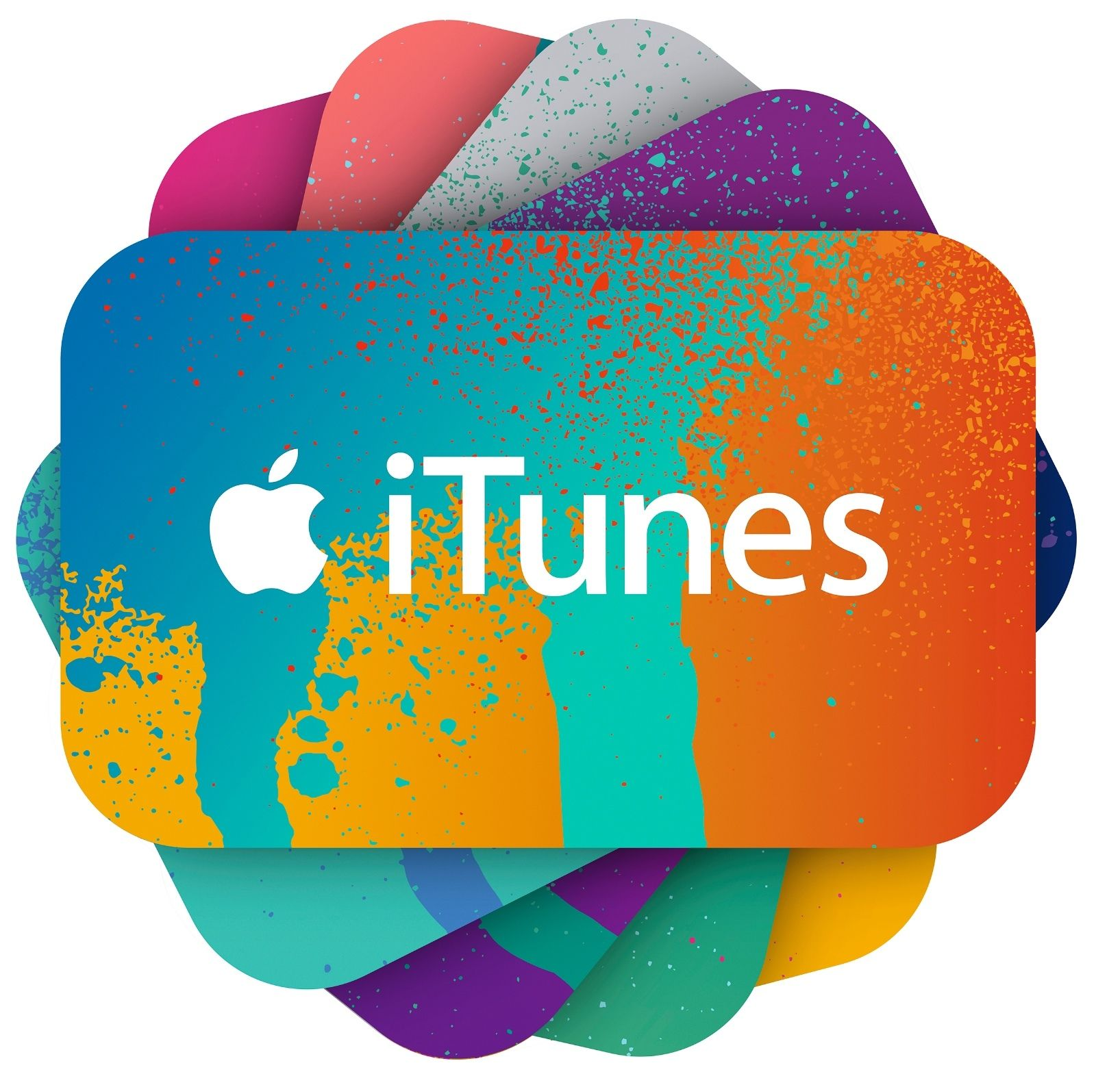 Only $23.5 | iTunes Gift Card $25 USA (card scan)