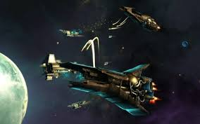 Endless Space Collection (STEAM KEY/REGION FREE) 2019