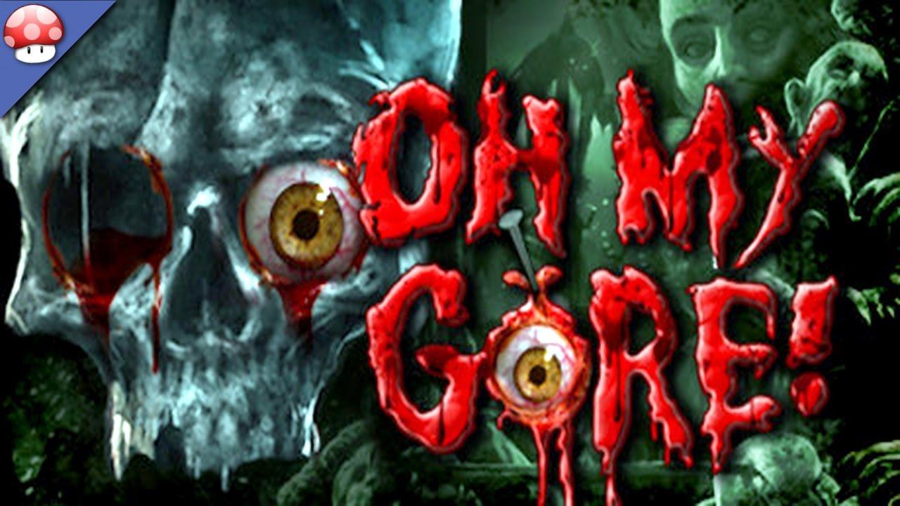 Oh My Gore! (STEAM KEY/REGION FREE) 2019