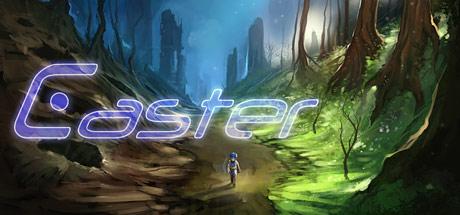 Caster [Steam Gift/RU+CIS] 2019