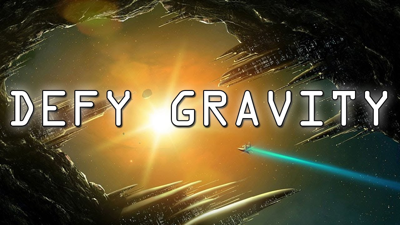 Defy Gravity Extended [Steam Gift/RU+CIS] 2019