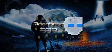 Moonbase 332 (STEAM KEY/REGION FREE) 2019