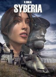 Syberia  (STEAM KEY/REGION FREE) 2019