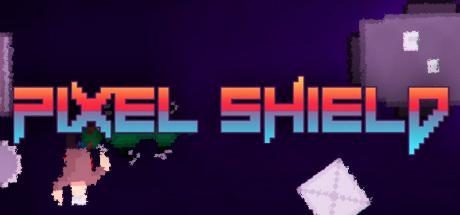 Pixel Shield (STEAM KEY/REGION FREE) 2019