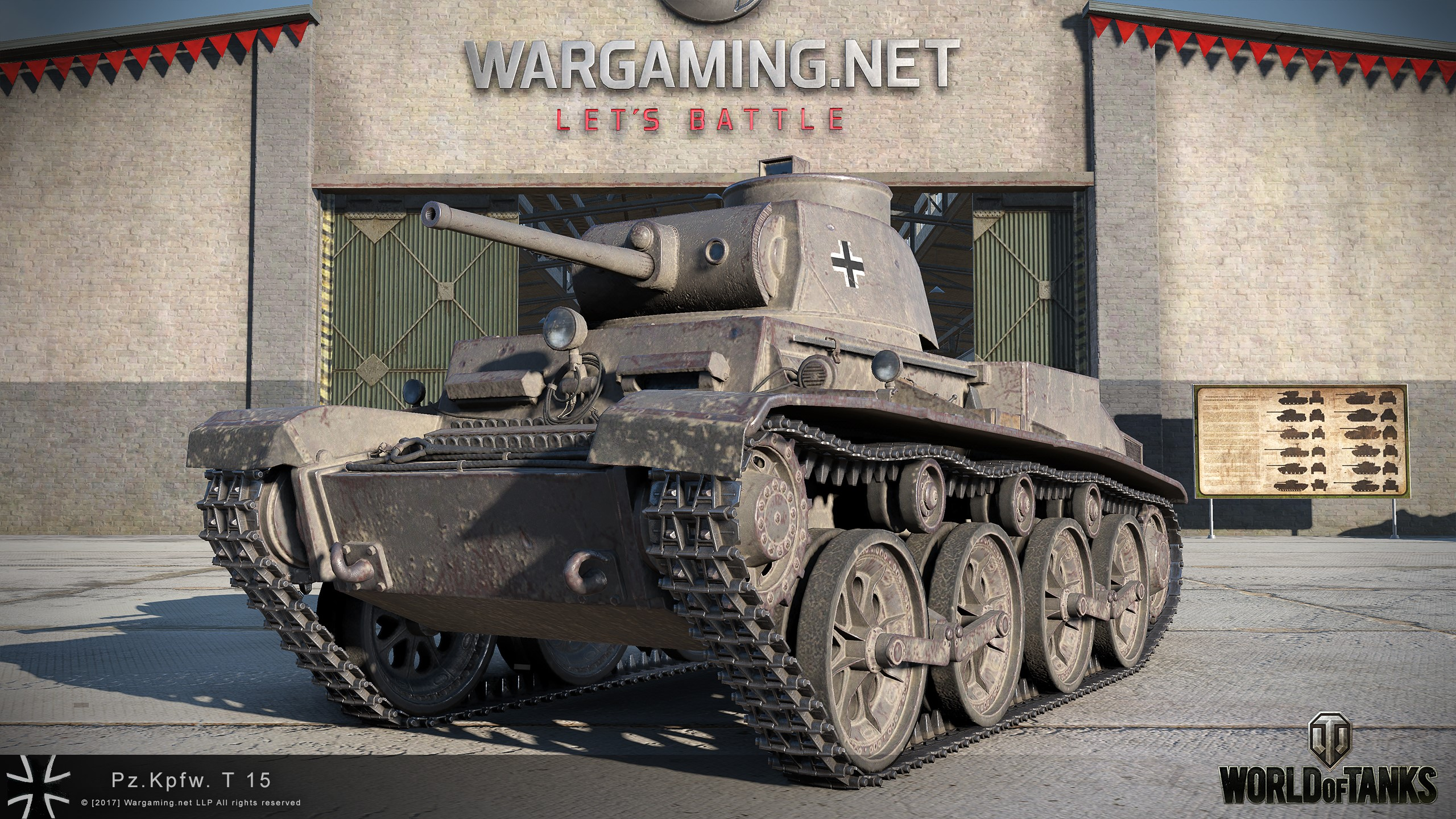 World of Tanks Бонус-коды