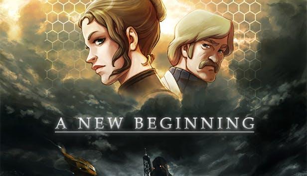A New Beginning - Final Cut (Steam key / Region Free) 2019