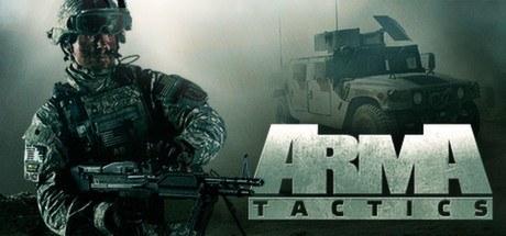 Arma Tactics (Steam key/Region Free) 2019