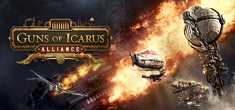 Guns of Icarus Alliance (Steam Key/Region Free) 2019