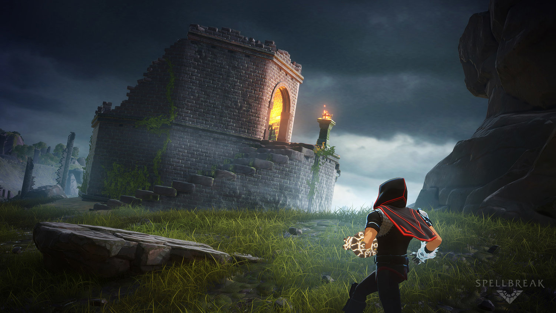 Spellbreak Closed Alpha Key [Region Free] Epic Games 2019