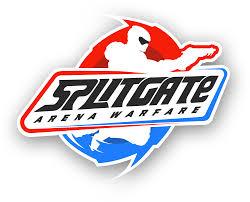 Splitgate Arena Warfare - Closed Beta Test (ROW) 2019