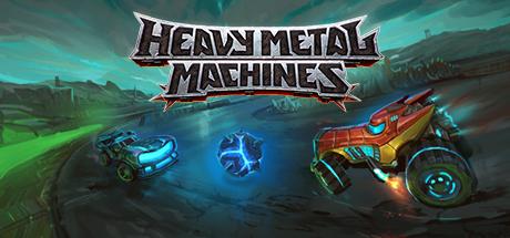 Heavy Metal Machines - Stingray DLC Pack (Region Free) 2019