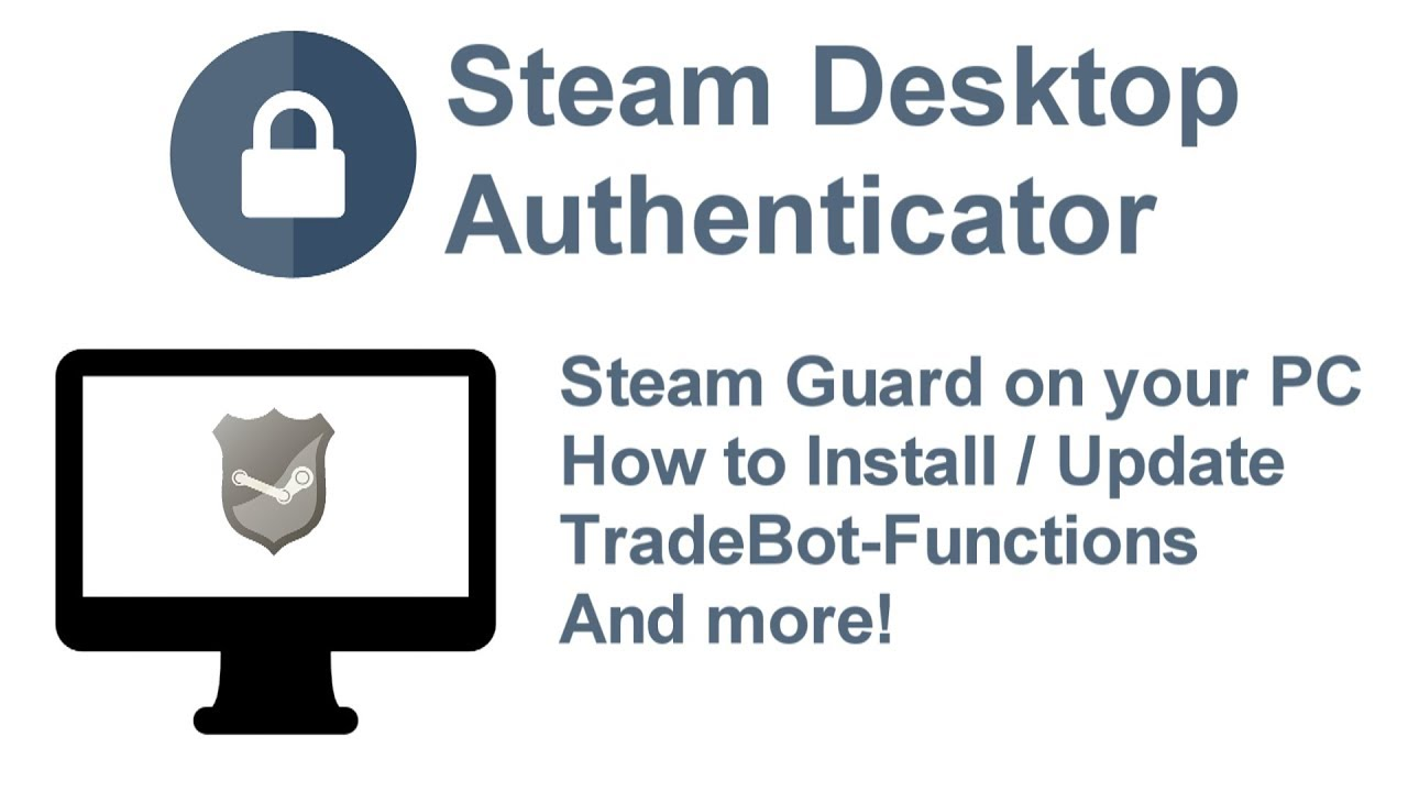 Steam Account With Working Trade | SDA Mobile Auth