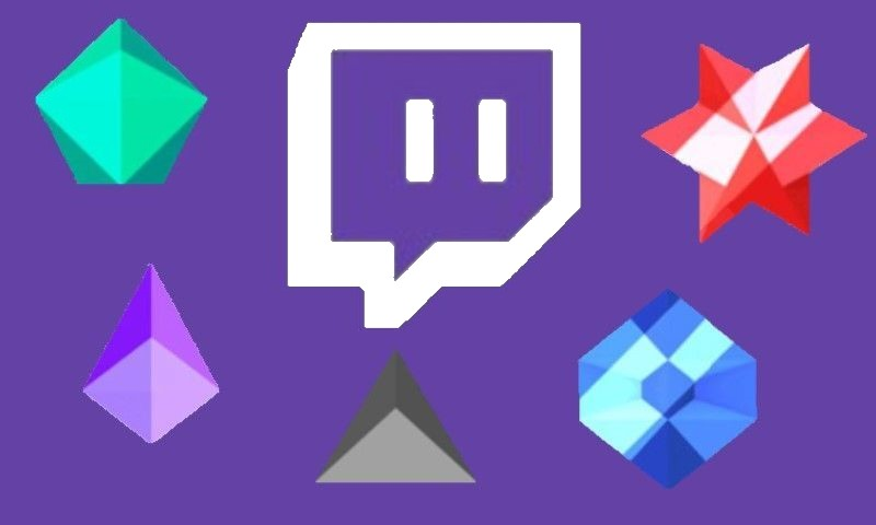 5000 Bits to Your Twitch Channel