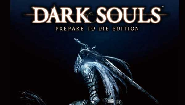 Dark Souls™: Prepare To Die Steam Key