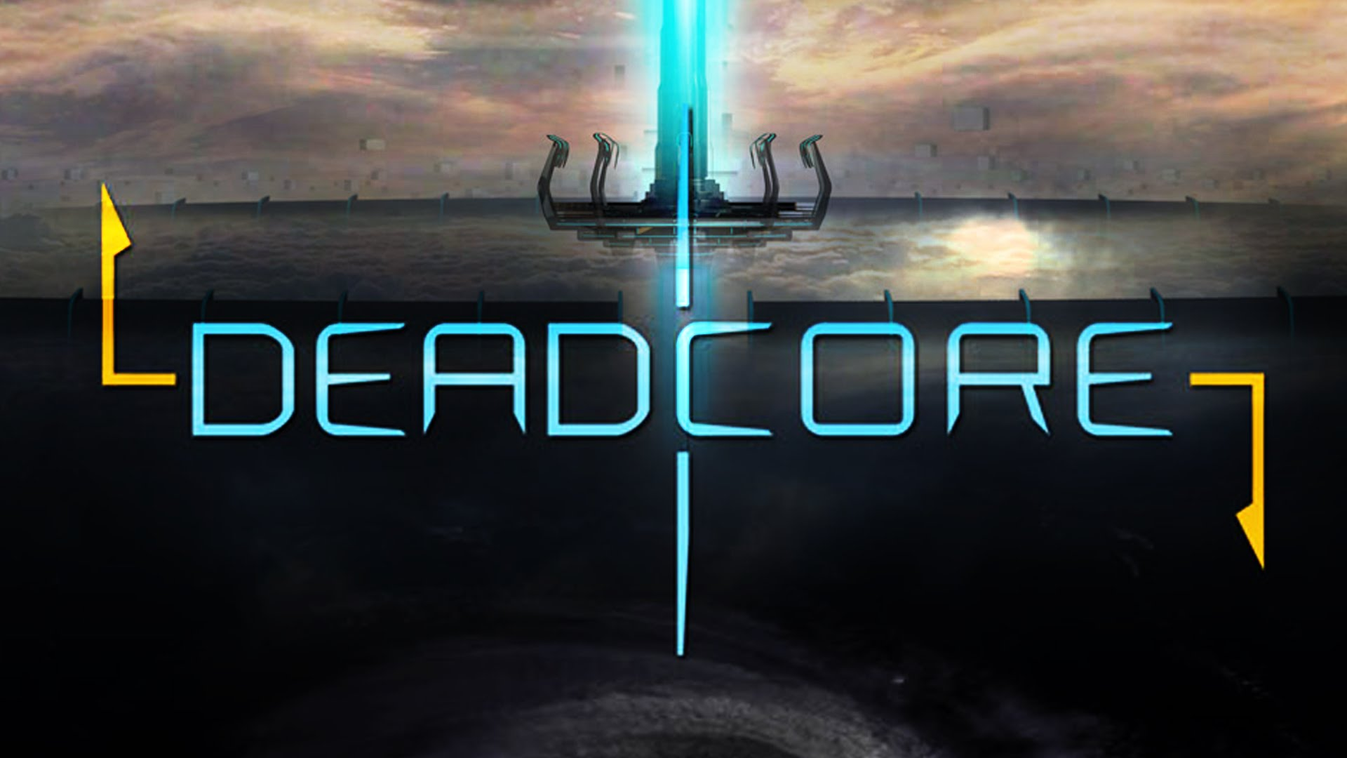 DeadCore steam key