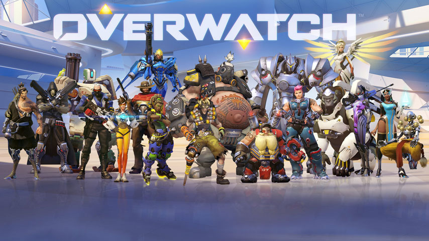 Overwatch [Online Game Code] (BATTLE.NET) GLOBAL