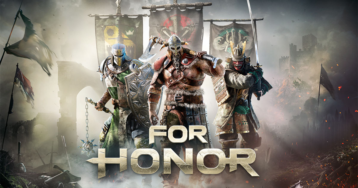 For Honor - Deluxe Edition (Uplay key) region free