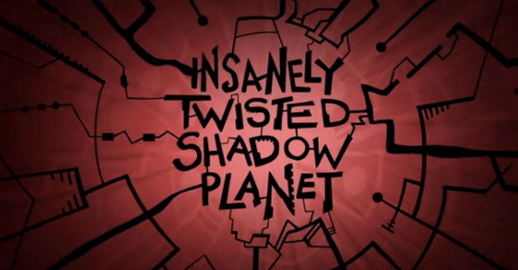 Insanely Twisted Shadow Planet - Steam gift