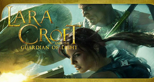 Lara Croft and the Guardian of Light - Steam gift