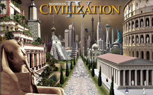 Civilization IV: The Complete Edition Steam gift HB