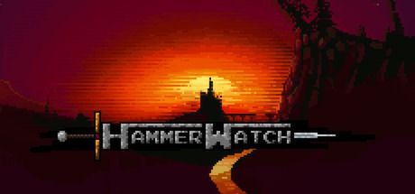 Hammerwatch - Steam gift HB link